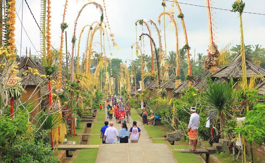 Paket Wisata 1 Hari di Bali